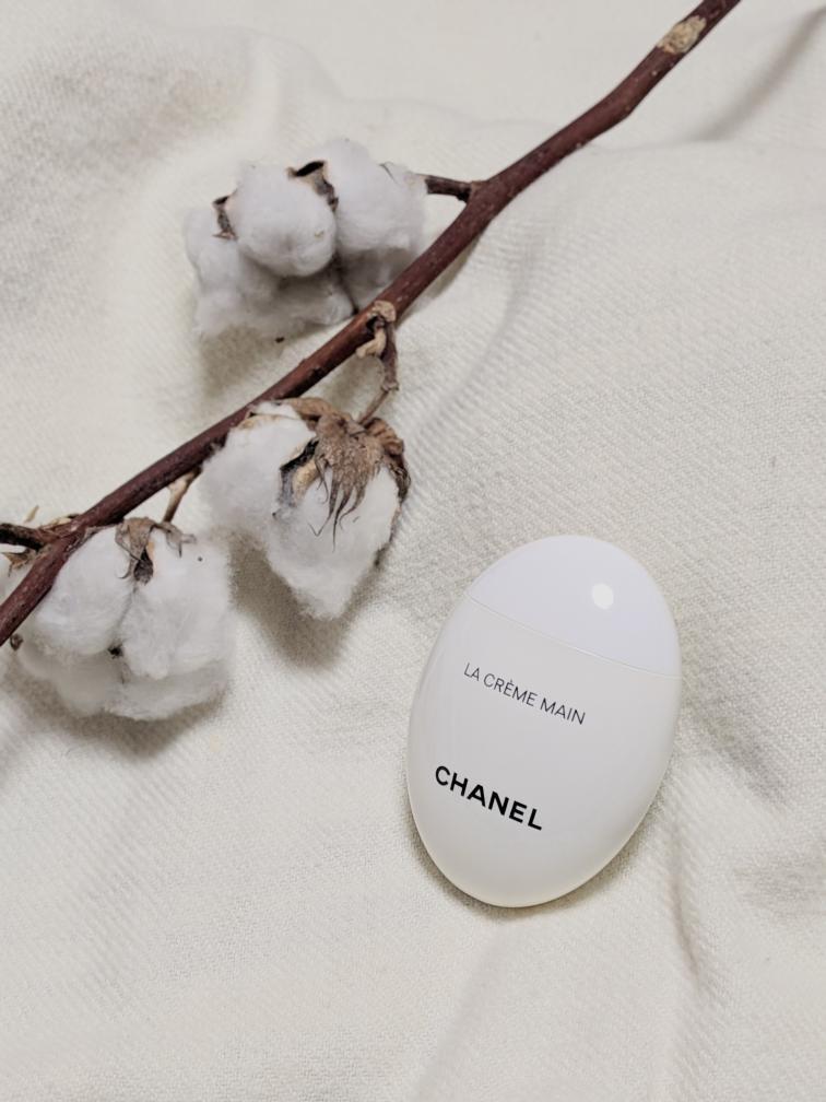CHANEL(シャネル) ラ クレーム マンを使ったr_cosme_roomさんのクチコミ画像1