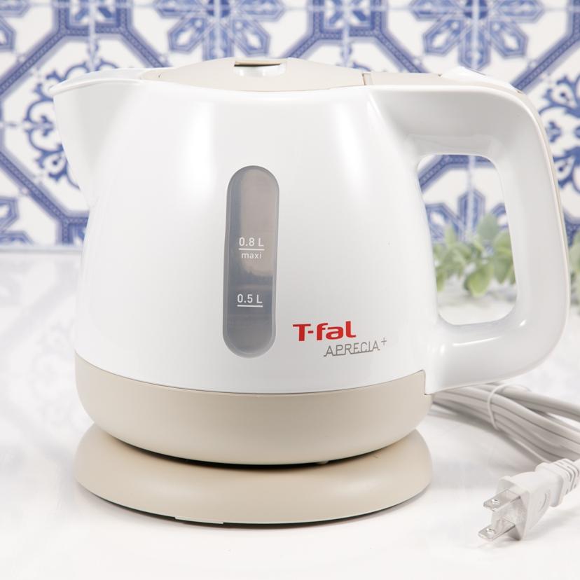 T-fal(ティファール)アプレシア プラス カフェオレ 0.8L BF805170を使ったhanaさんのクチコミ画像1
