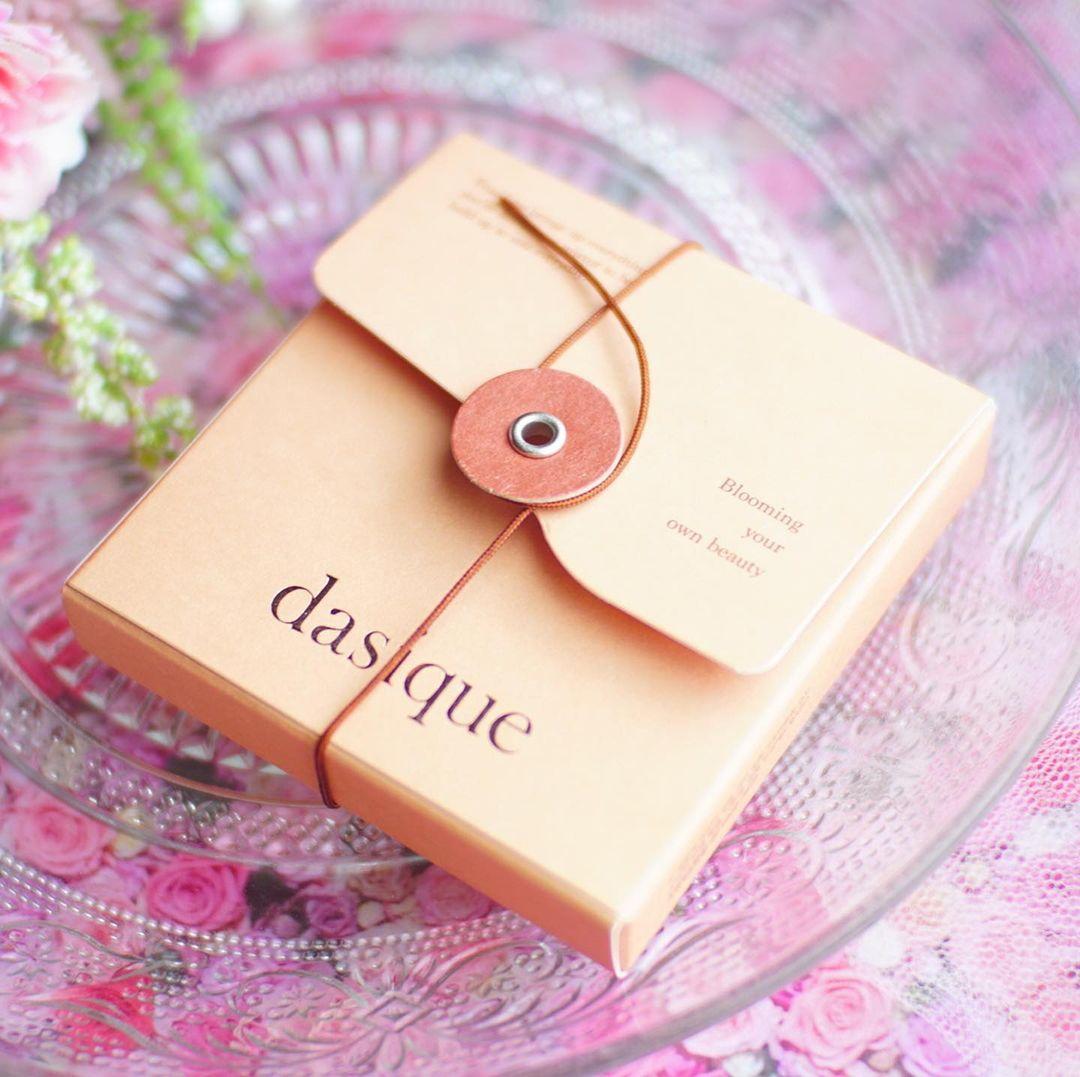 dasique(デイジーク) シャドウパレットを使った♡ちーちゃん♡さんのクチコミ画像2