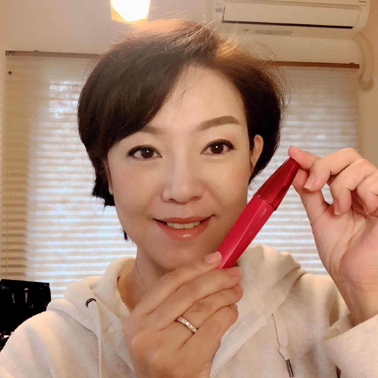 dejavu(デジャヴュ) ラッシュノックアウト エクストラボリュームを使った豊島 あき子さんのクチコミ画像