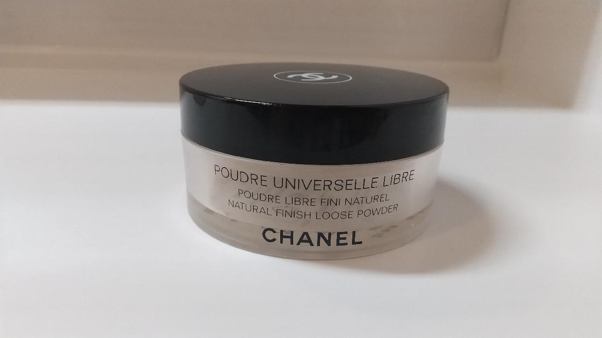 CHANEL(シャネル) プードゥル ユニヴェルセル リーブル Nを使ったaimiさんのクチコミ画像