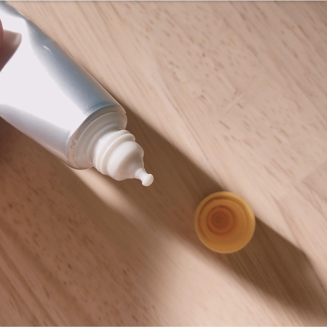 メラノCC 薬用 しみ 集中対策 美容液を使ったみーさん¨̮⸝⋆さんのクチコミ画像3