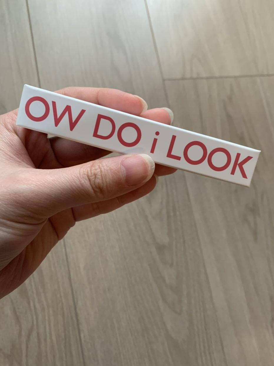 HOW DO i LOOK(ハウドゥアイルック) エマルジョンリップティントを使ったゆあさんのクチコミ画像