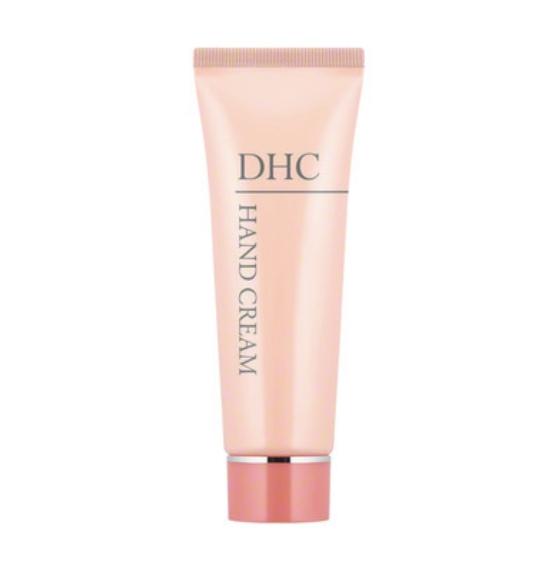DHC(ディーエイチシー)薬用ハンドクリームを使ったカロさんのクチコミ画像