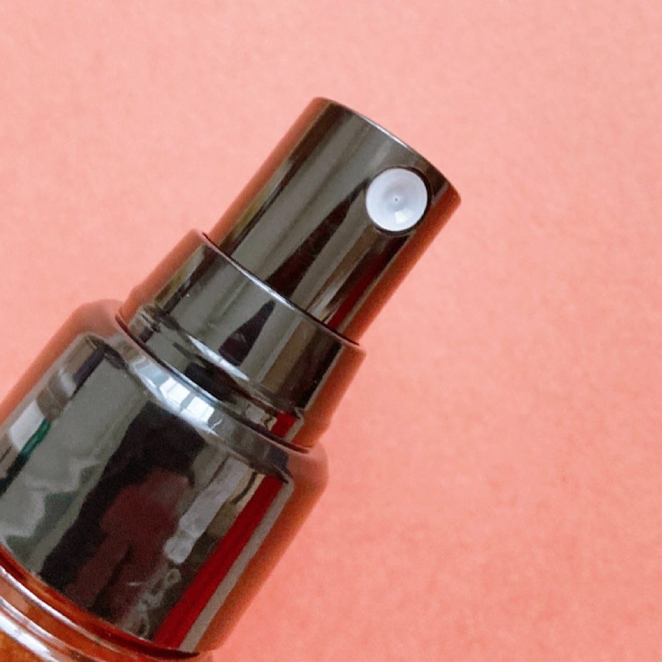 ALLNA ORGANIC(オルナ オーガニック) 化粧水ミストを使ったyunaさんのクチコミ画像3
