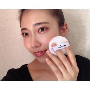 miu(ミュウ) フィニッシングパウダーの良い点・メリットに関する雅ちゃんさんの口コミ画像3