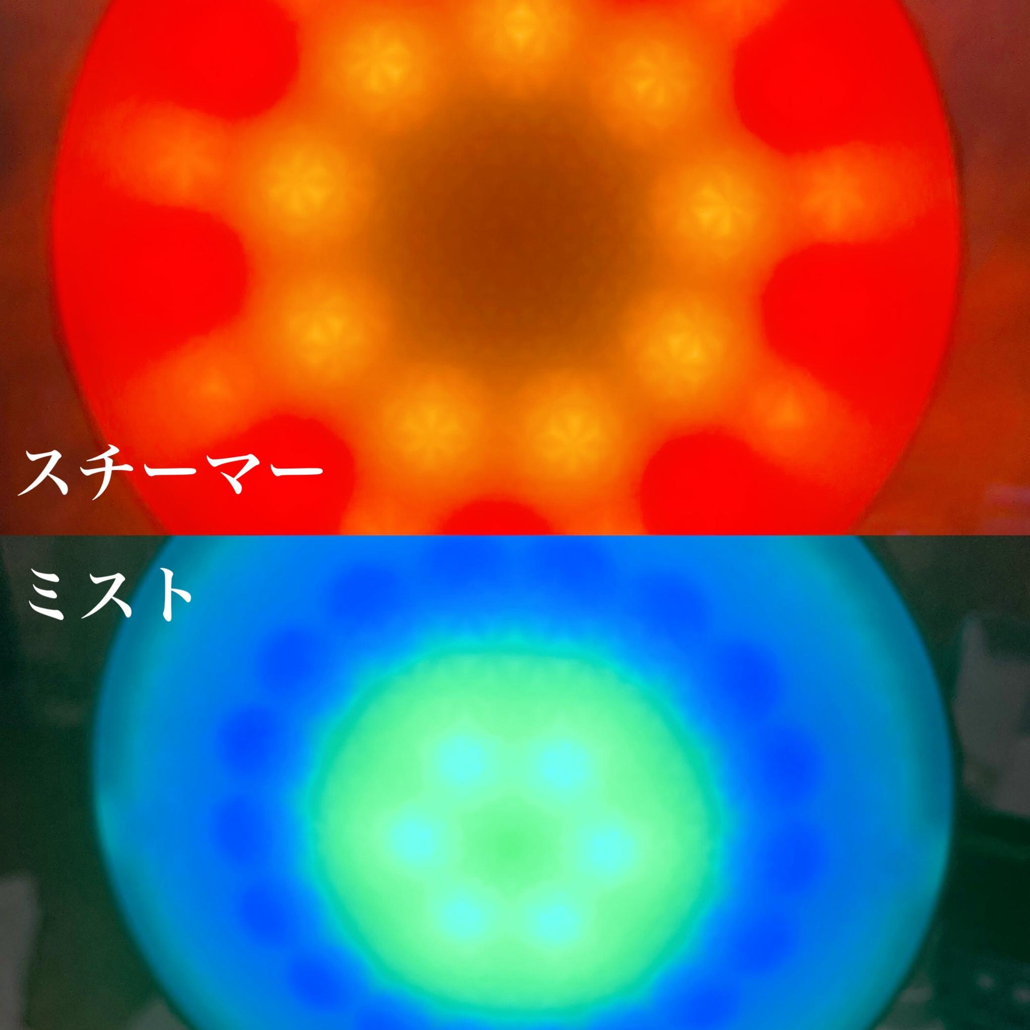YA-MAN(ヤーマン)フォトスチーマーを使ったyunaさんのクチコミ画像4