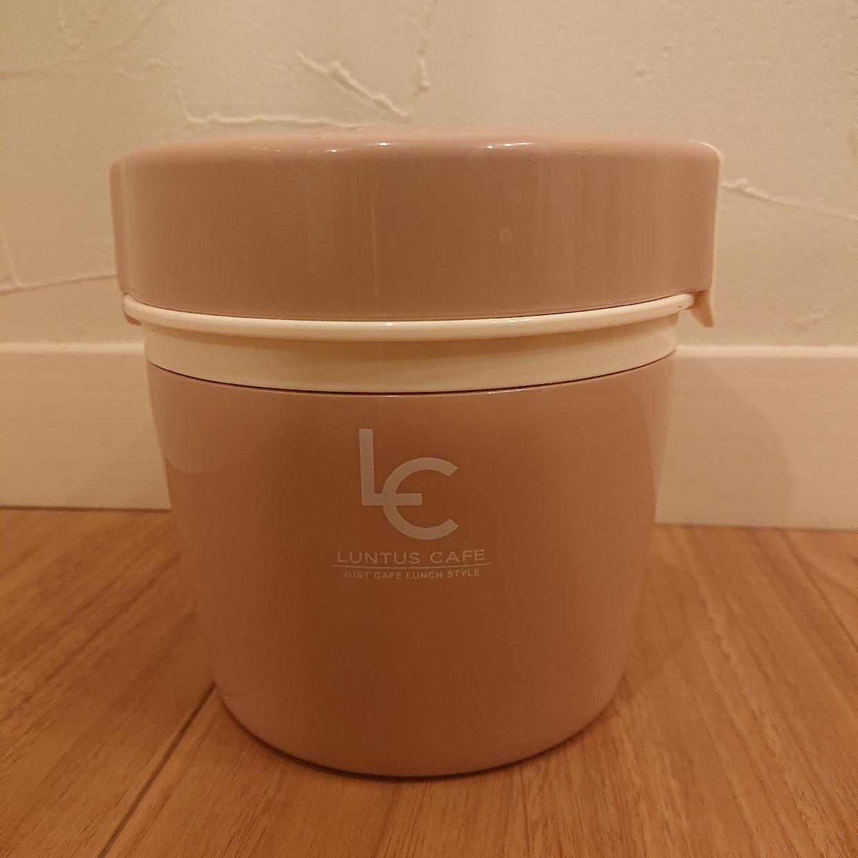 ASVEL(アスベル)LUNTUS CAFE カフェ丼ランチ HLB-CD620を使ったくぅチャンネンさんのクチコミ画像1
