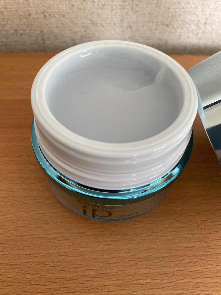 SOFINA  iP(ソフィーナ アイピー) インターリンクセラム 毛穴の目立たない澄んだうるおい肌へを使ったtarako4さんのクチコミ画像1
