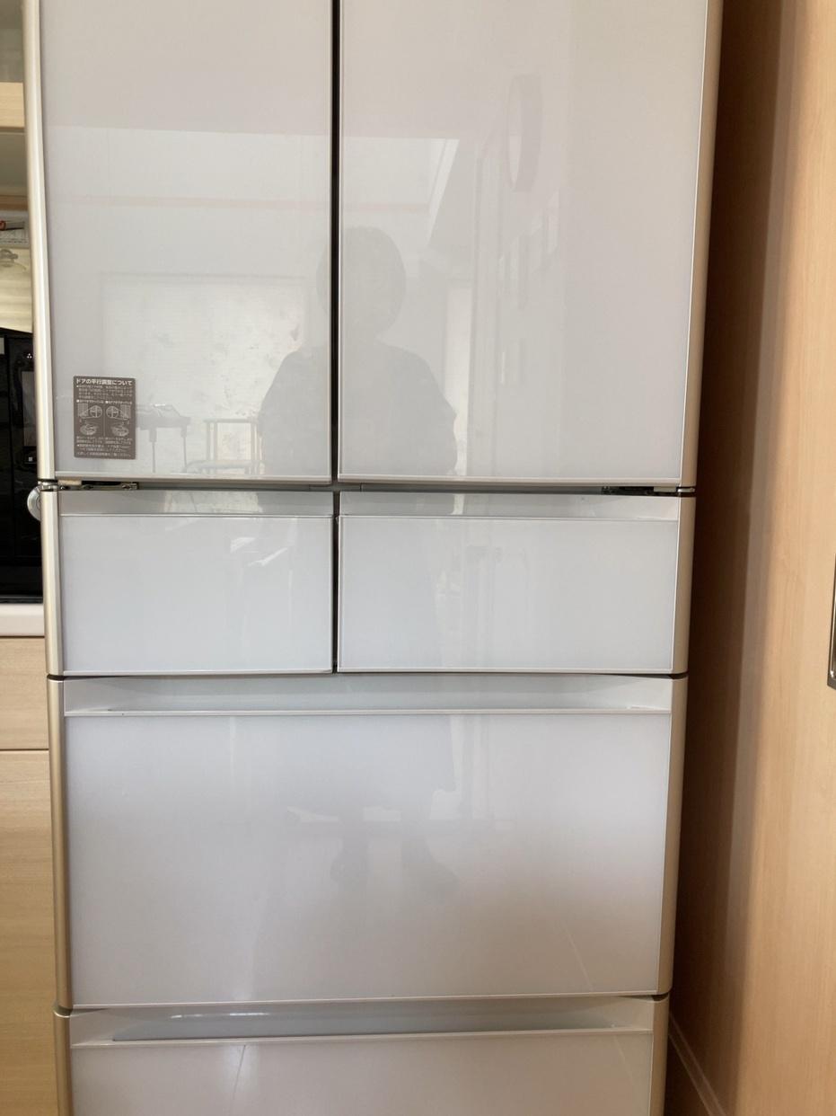 日立(HITACHI)430L 6ドア冷蔵庫 R-XG43Kを使ったシマクミさんのクチコミ画像1