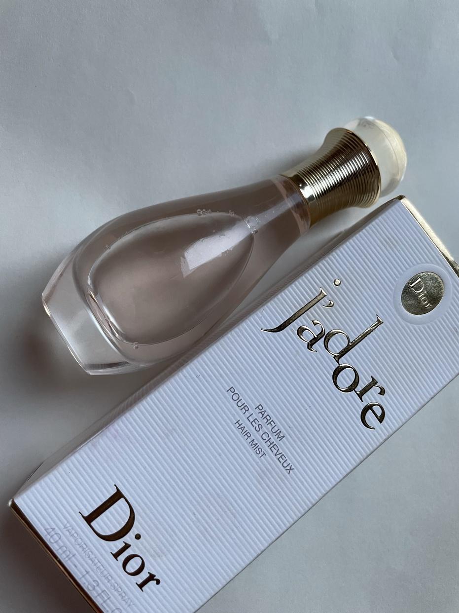 Dior(ディオール) ジャドール ヘア ミストを使ったSaraさんのクチコミ画像1