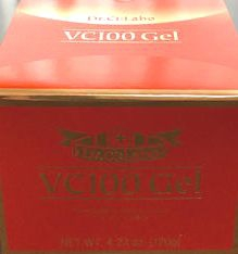 Dr.Ci:Labo(ドクターシーラボ) VC100ゲル オールインワンゲルを使ったreさんのクチコミ画像2