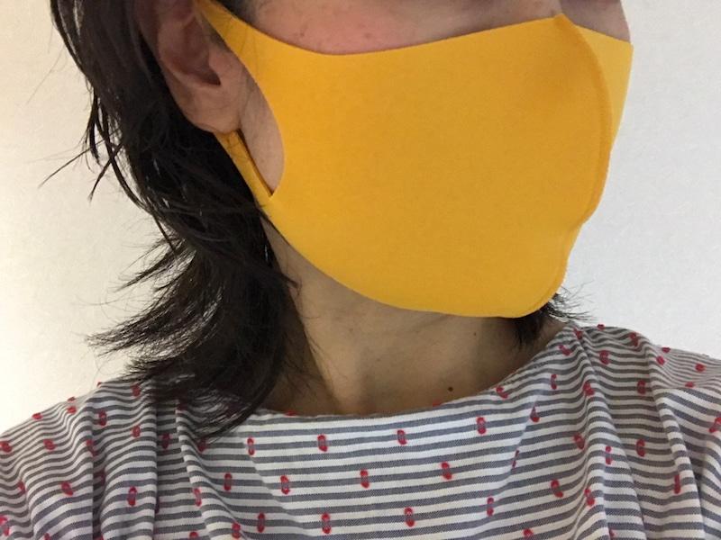 WELLBEST(ウェルベスト) 色彩マスクの良い点・メリットに関するkirakiranorikoさんの口コミ画像3