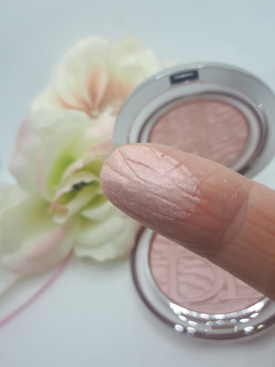 Dior(ディオール) スキン ミネラル ヌード ルミナイザー パウダーの良い点・メリットに関するNorikoさんの口コミ画像2