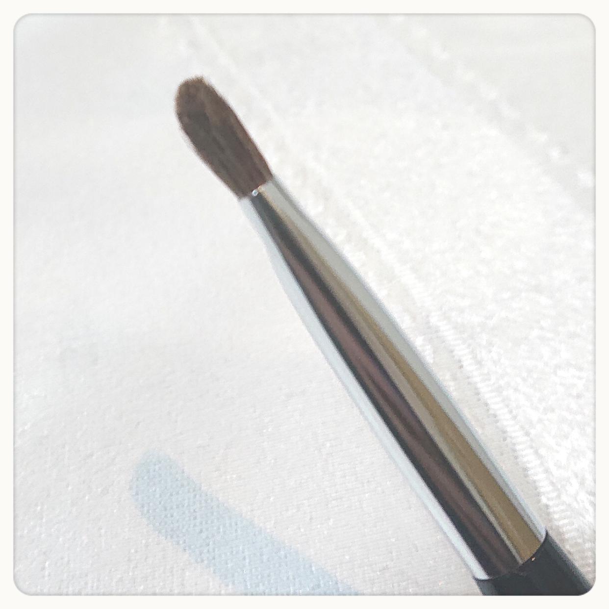 ROSY ROSA(ロージーローザ)熊野筆 アイシャドウ用 Sを使ったnakoさんのクチコミ画像4