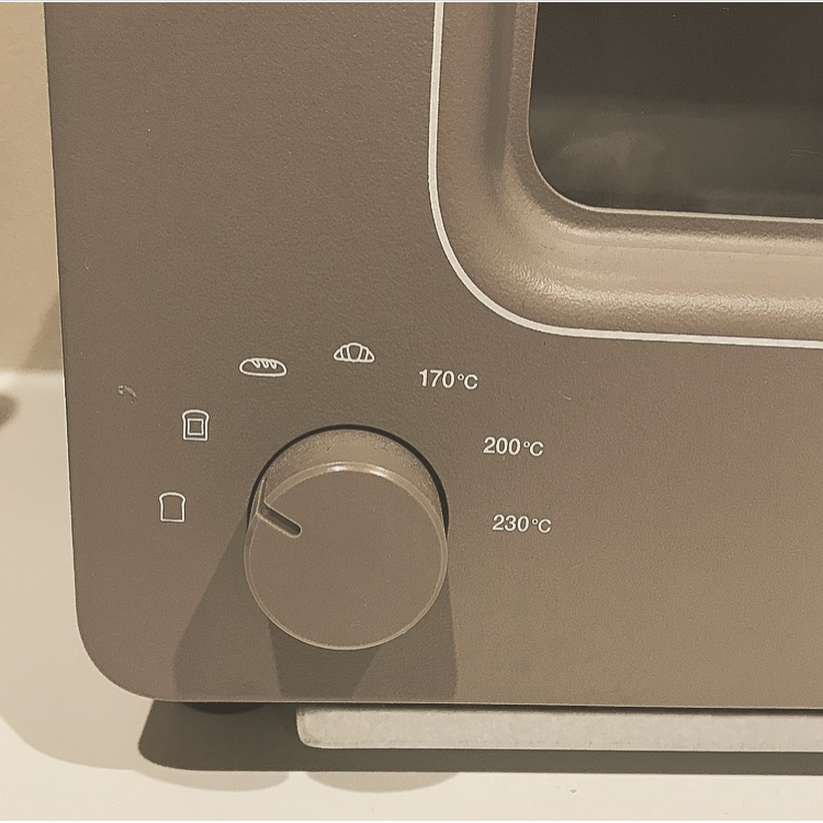 BALMUDA(バルミューダ)ザ・トースター K01Eを使ったzu---❤︎さんのクチコミ画像3