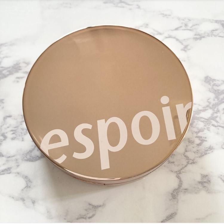 espoir(エスポア) プロテーラービーグロウクッションの良い点・メリットに関するみゆさんの口コミ画像1