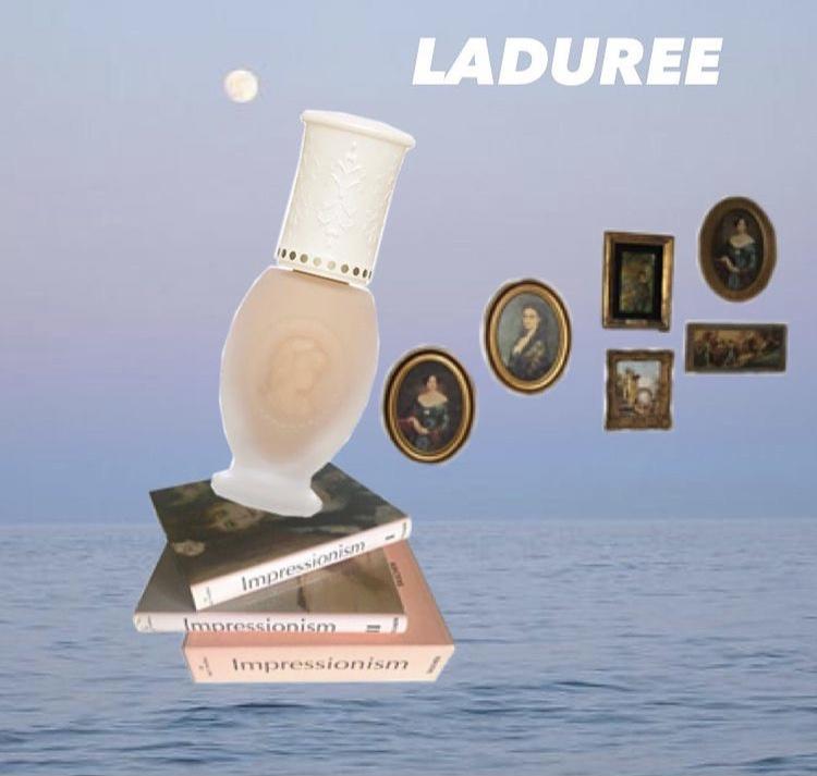 Les Merveilleuses LADURÉE(レ・メルヴェイユーズ ラデュレ) リクイド ファンデーションを使ったはなさんのクチコミ画像1