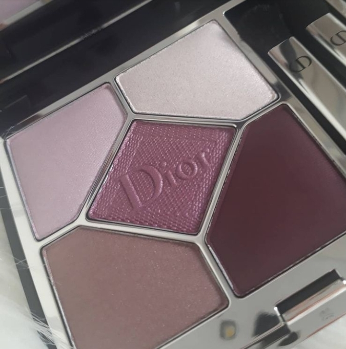 Dior(ディオール) サンク クルール クチュールを使ったNorikoさんのクチコミ画像2