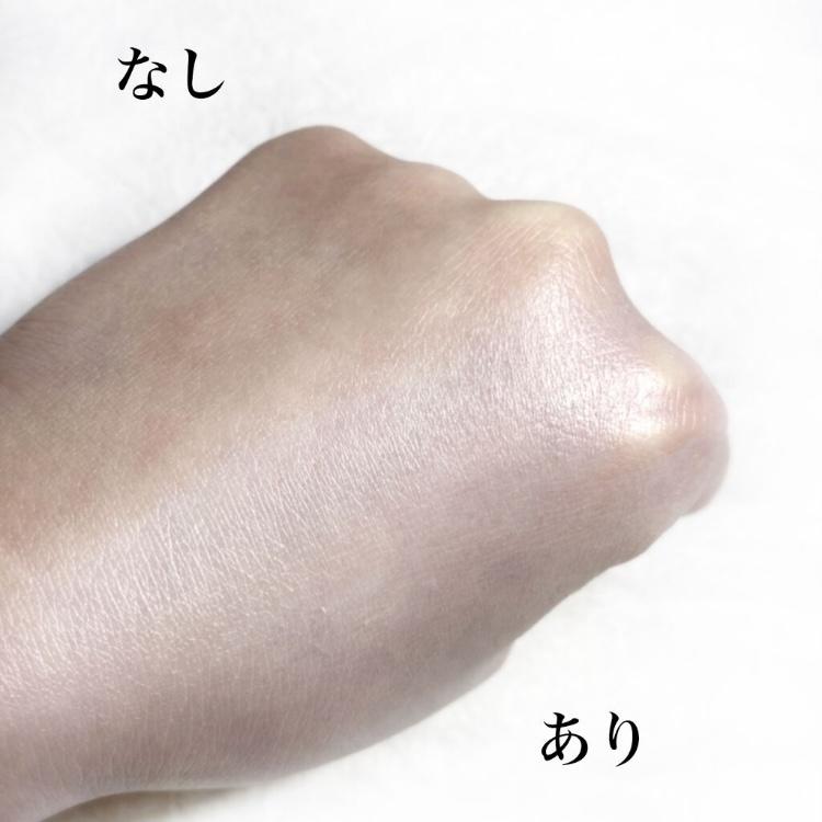 &be(アンドビー) UVミルクを使ったふわんさんのクチコミ画像2