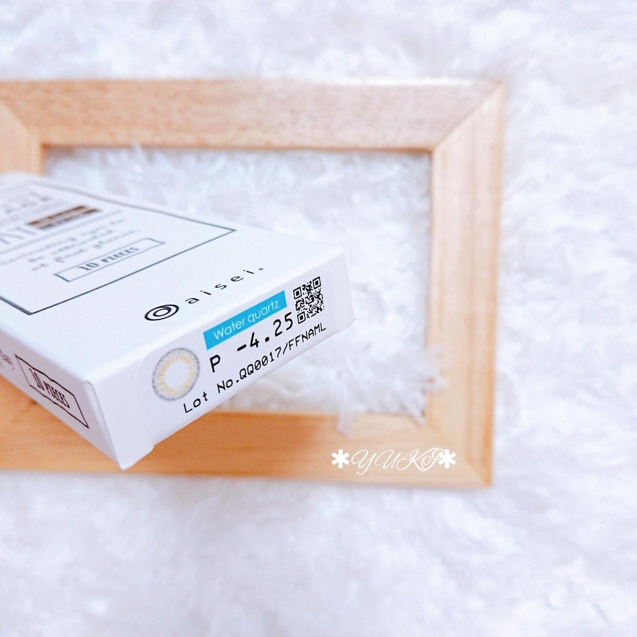 evercolor(エバーカラー) エバーカラーを使ったYUKIさんのクチコミ画像2