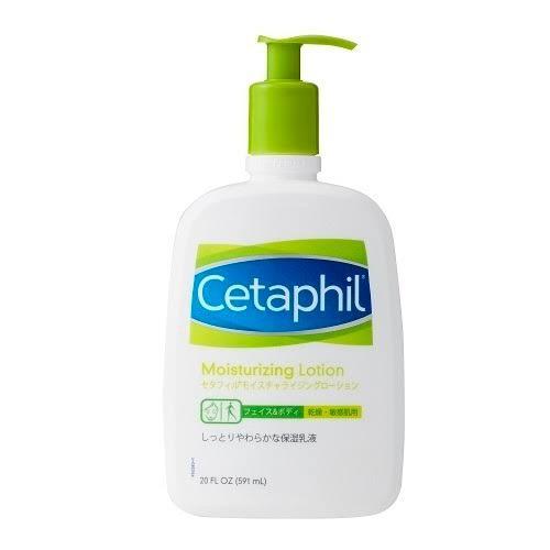 Cetaphil(セタフィル) モイスチャライジングローションの良い点・メリットに関するナオミさんの口コミ画像1