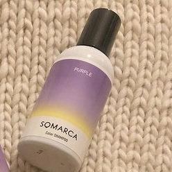 SOMARCA(ソマルカ)ホーユー カラーシャンプー ピンクを使ったkeinya3さんのクチコミ画像1