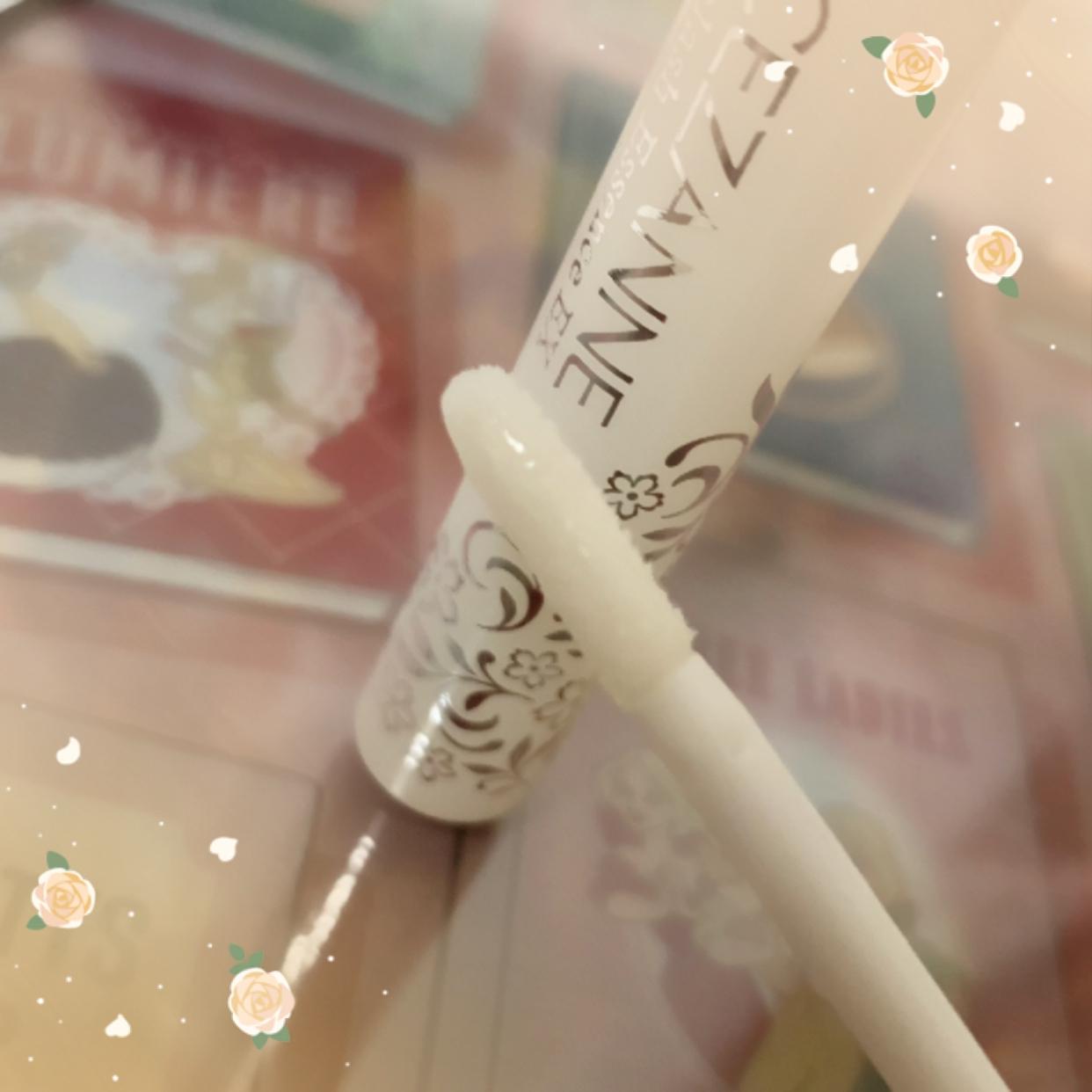 CEZANNE(セザンヌ)まつげ美容液EXを使ったAyumiさんのクチコミ画像2