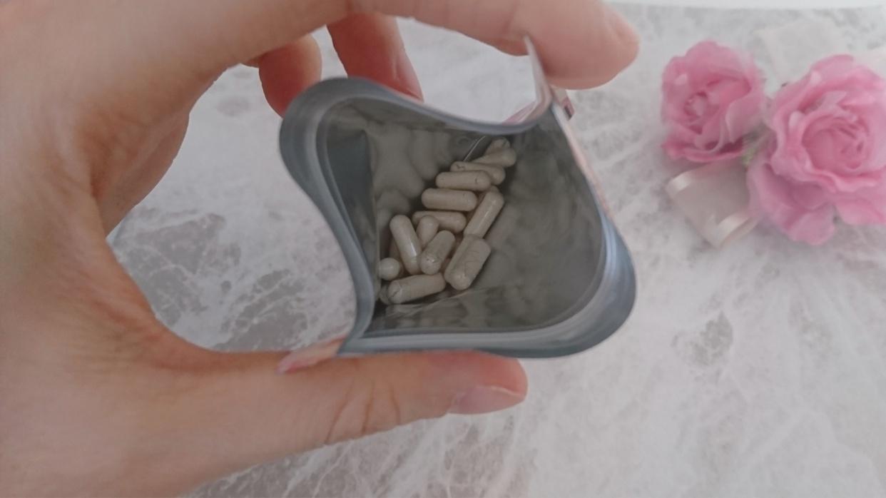 フローラ・ライフサイエンスNS乳酸菌を使ったYuKaRi♡さんのクチコミ画像3