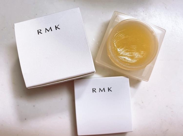 RMK(アールエムケー)リップバーム<LC>を使ったくりすたるさんのクチコミ画像