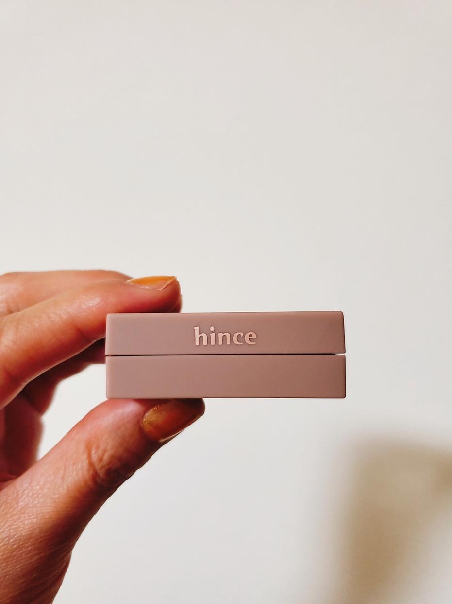 hince(ヒンス) ニューデップスアイシャドウを使ったthihiさんのクチコミ画像3