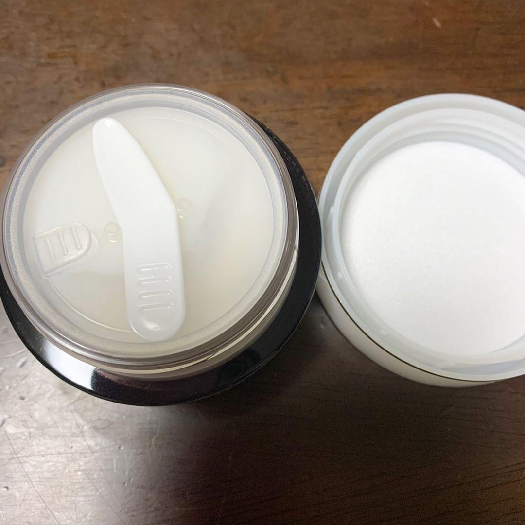 白漢 しろ彩(はっかん しろさい)セラミドリッチクリームを使った AKIさんの口コミ画像2