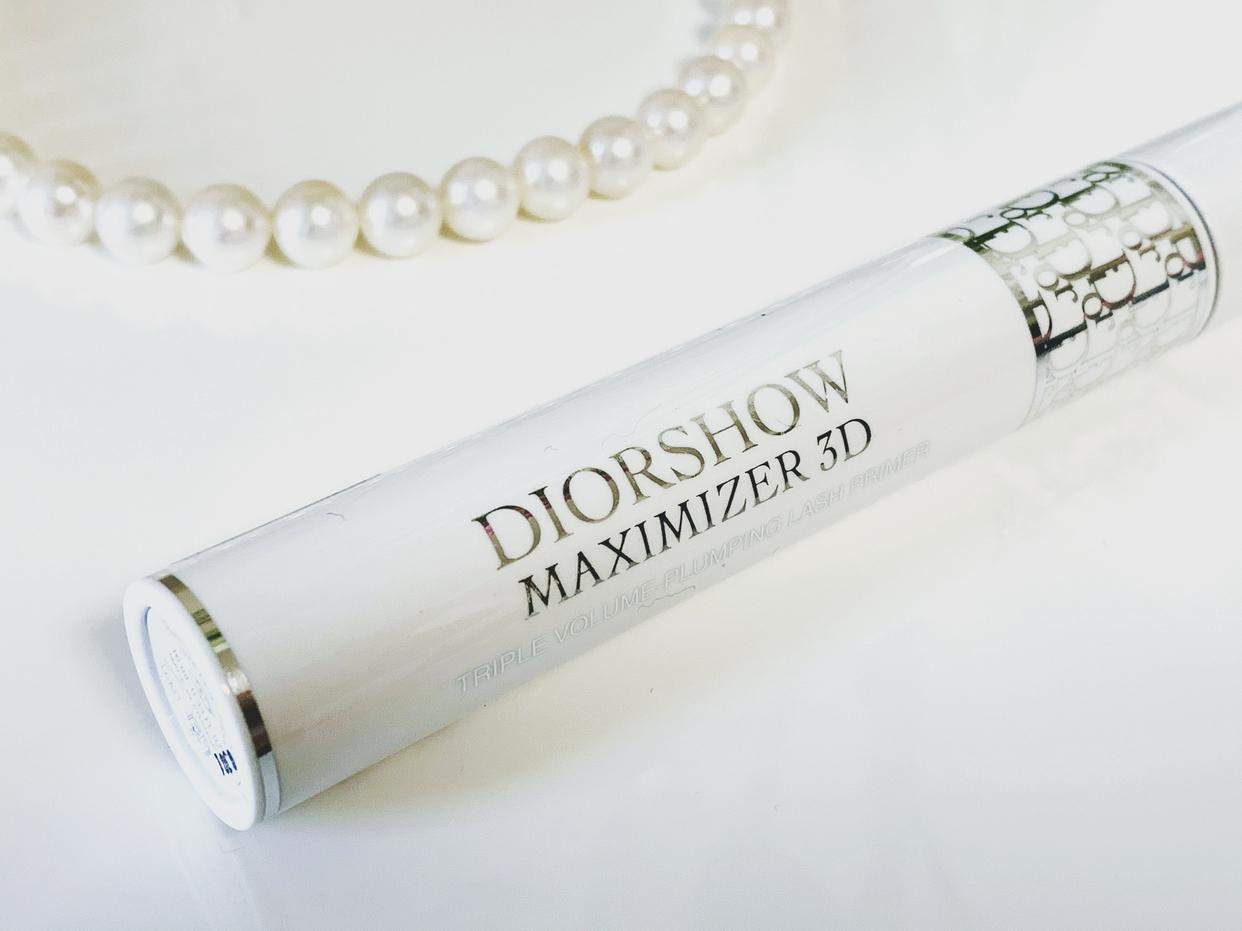 Dior(ディオール)ショウ マキシマイザー 3Dを使ったSallyさんのクチコミ画像1