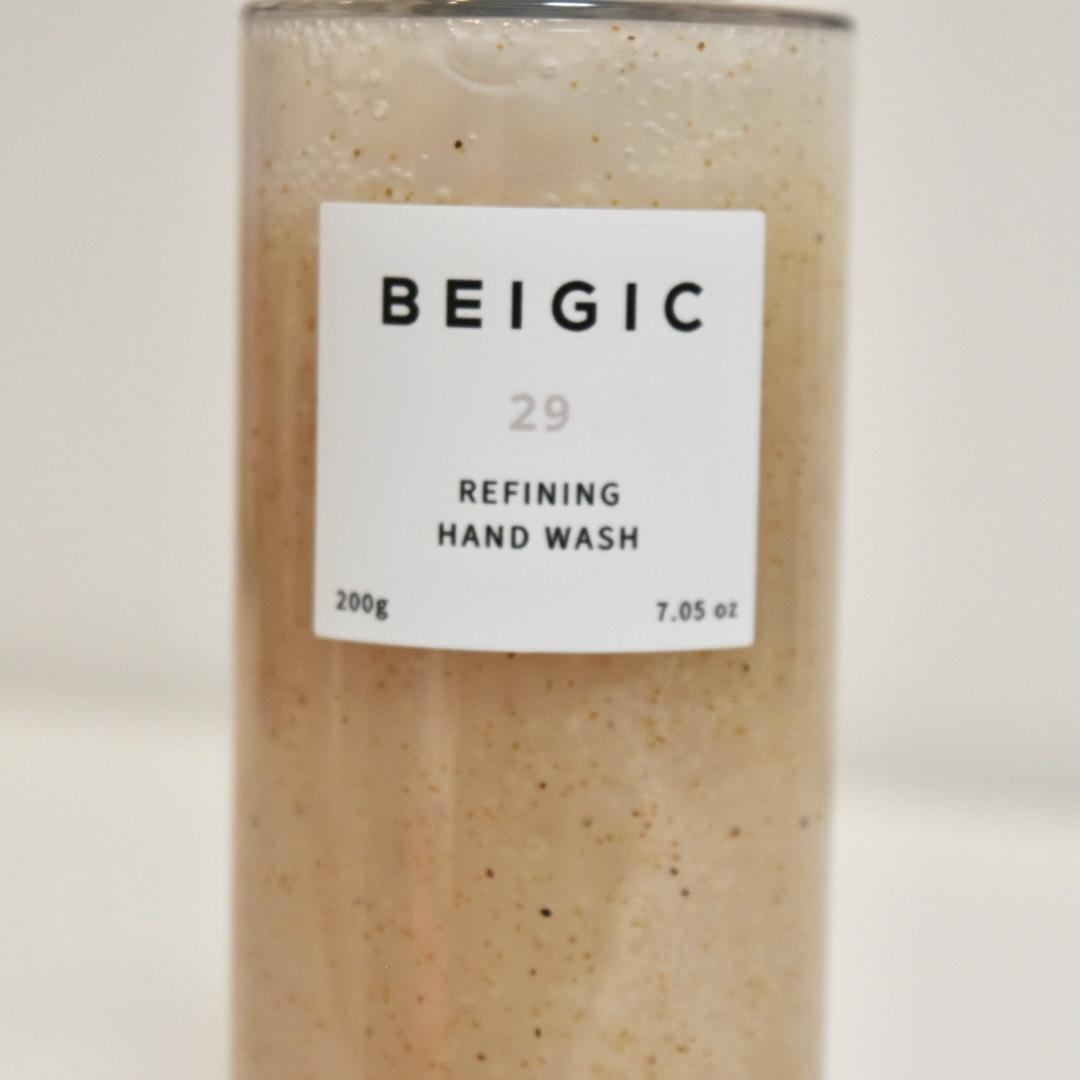 BEIGIC(ベージック)リファイニングハンドウォッシュを使ったみゆさんのクチコミ画像8