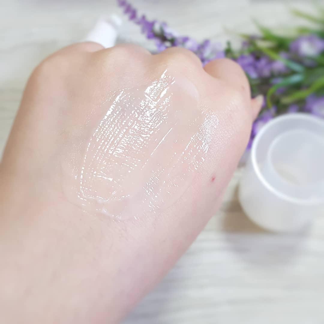 Skinkalede(スキンケールド)ファースト クリア ライズ ミルクを使った銀麦さんのクチコミ画像4