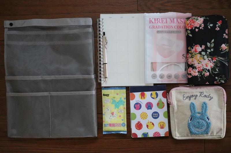 無印良品(MUJI) ナイロンメッシュバッグインバッグ A4サイズ用 タテ型の良い点・メリットに関するうにぽんさんの口コミ画像2