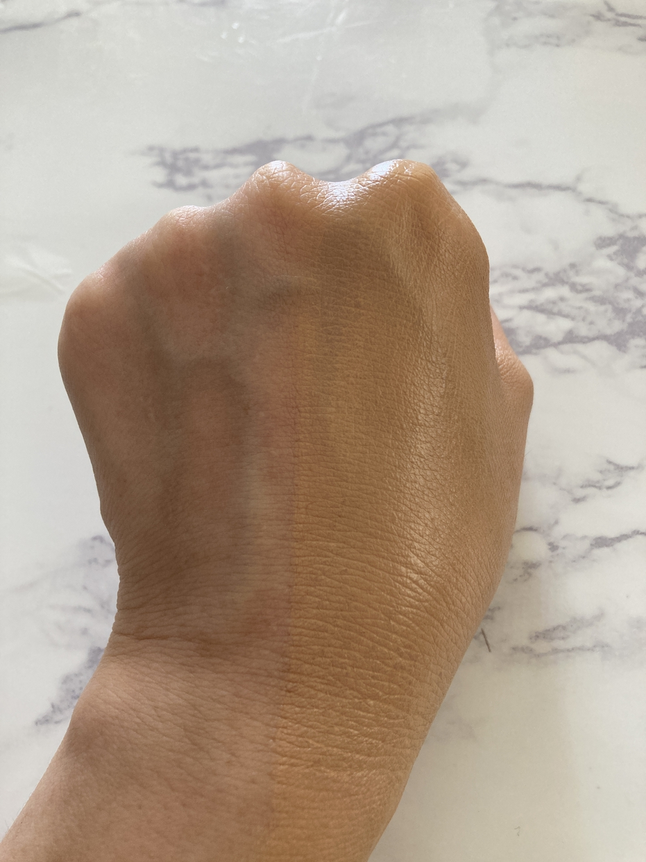 CHALLANS de PARIS(シャランドパリ) クレーム ド オーロラを使ったみゆさんのクチコミ画像2