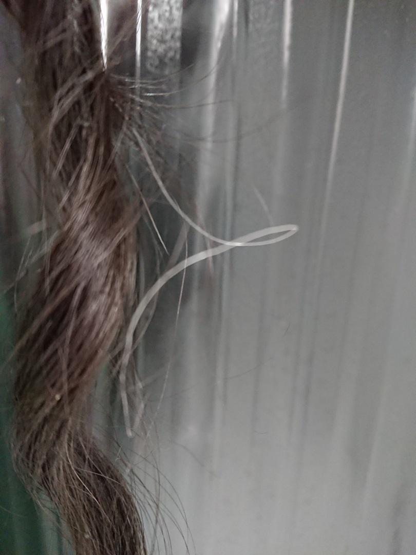 MY NATURE(マイナチュレ)オールインワン カラートリートメントを使ったbubuさんのクチコミ画像2