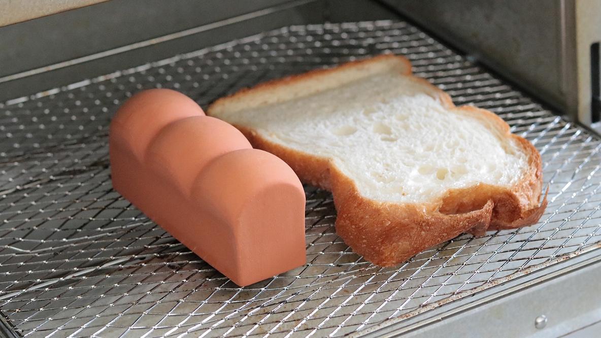 MARNA(マーナ) トーストスチーマーの良い点・メリットに関するohanaさんの口コミ画像1