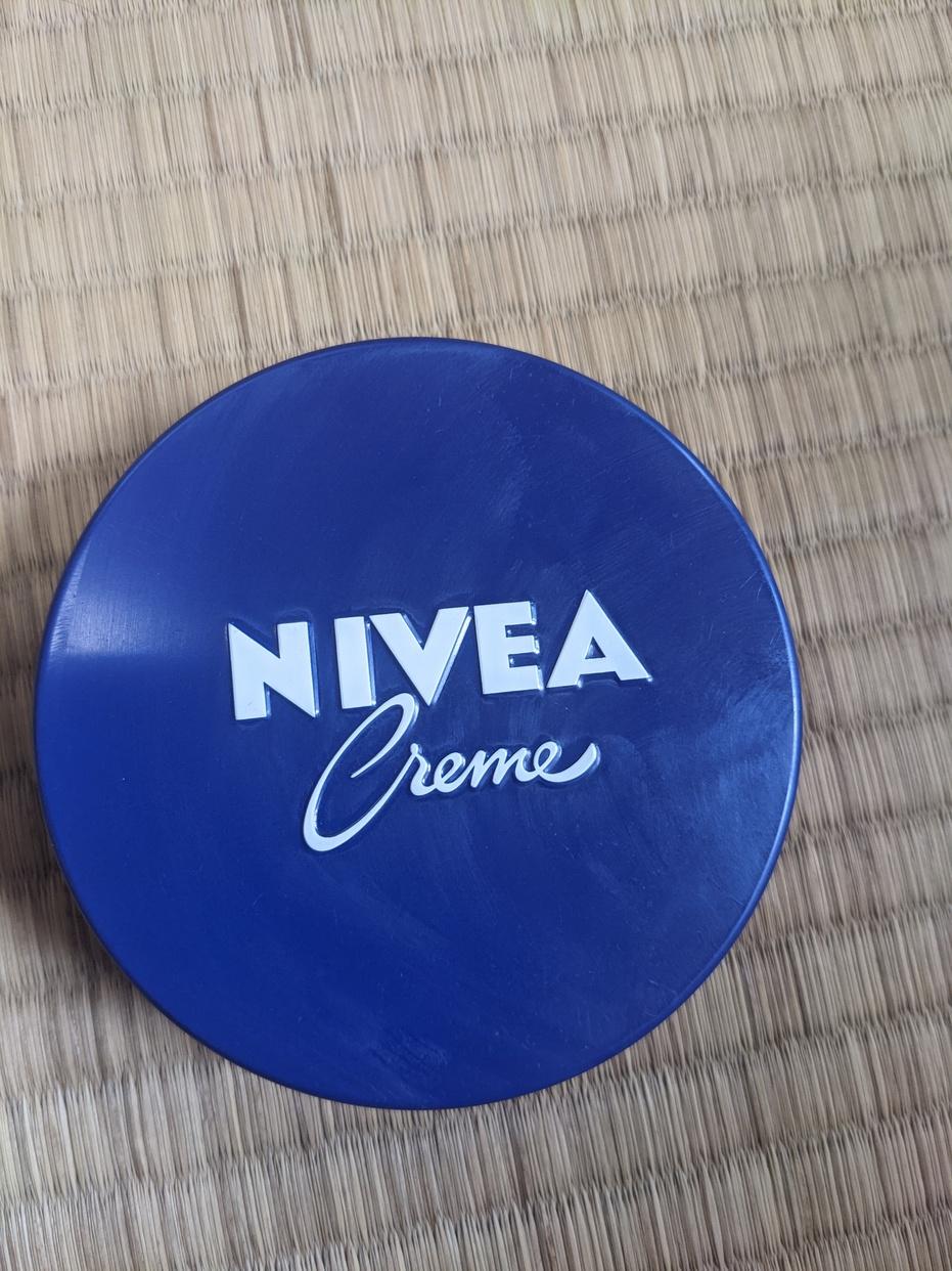 NIVEA(ニベア) クリーム(大缶)の良い点・メリットに関するコロみんさんの口コミ画像1