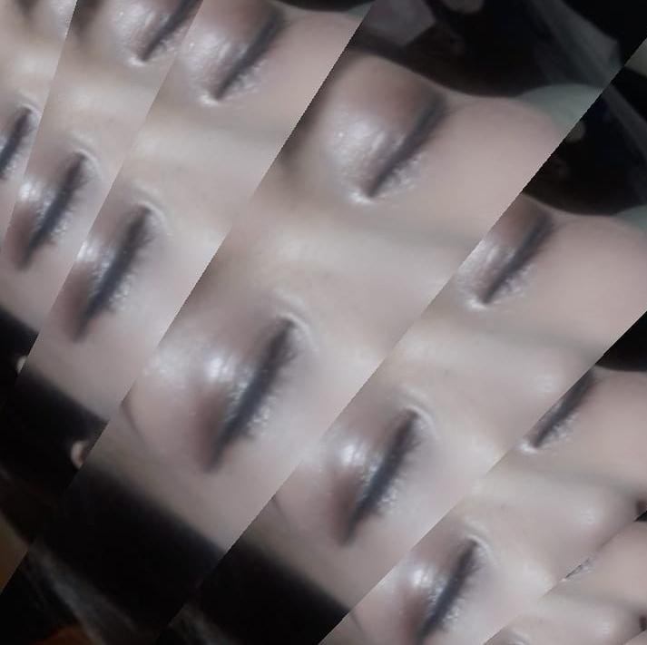 BOBBI BROWN(ボビイブラウン) ピンク グロウ リュクス アイシャドウ パレットを使ったNorikoさんのクチコミ画像3