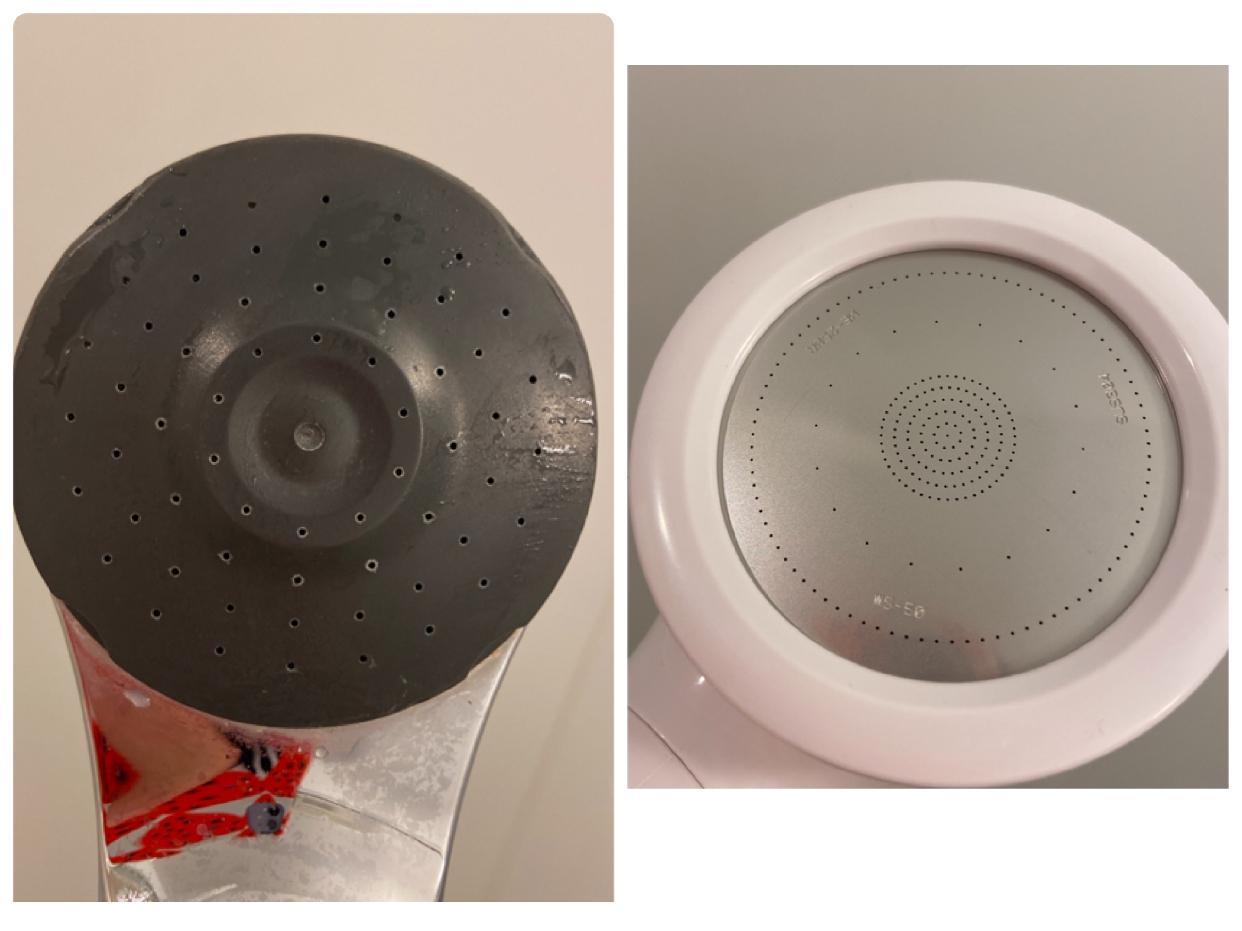 Arromic(アラミック)節水シャワープロ ST-A3Bを使ったおまめ@本音のクチコミやります!さんのクチコミ画像3