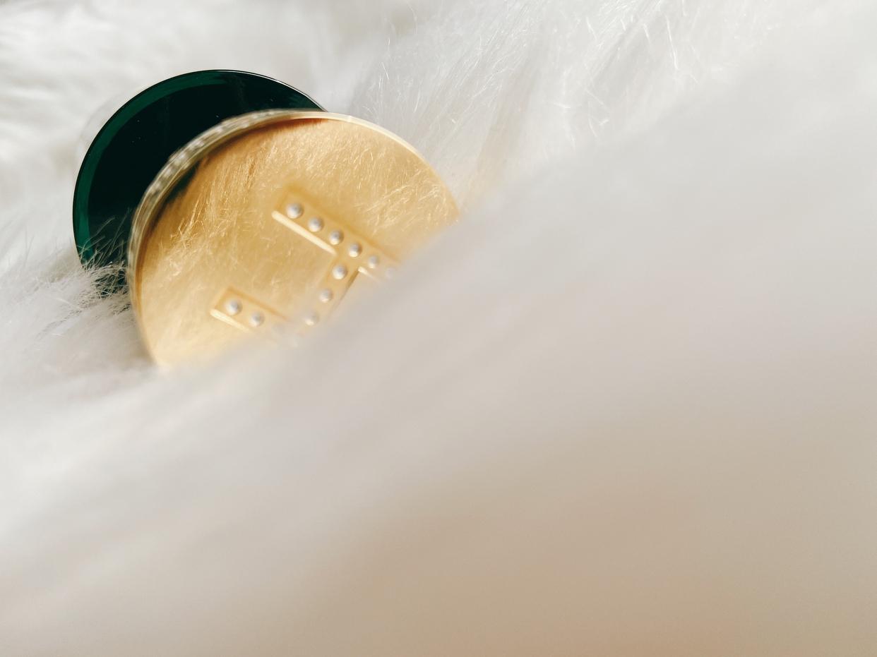 HERMETICA(エルメティカ) サンダルサン オーデパルファムを使ったcocoさんのクチコミ画像1