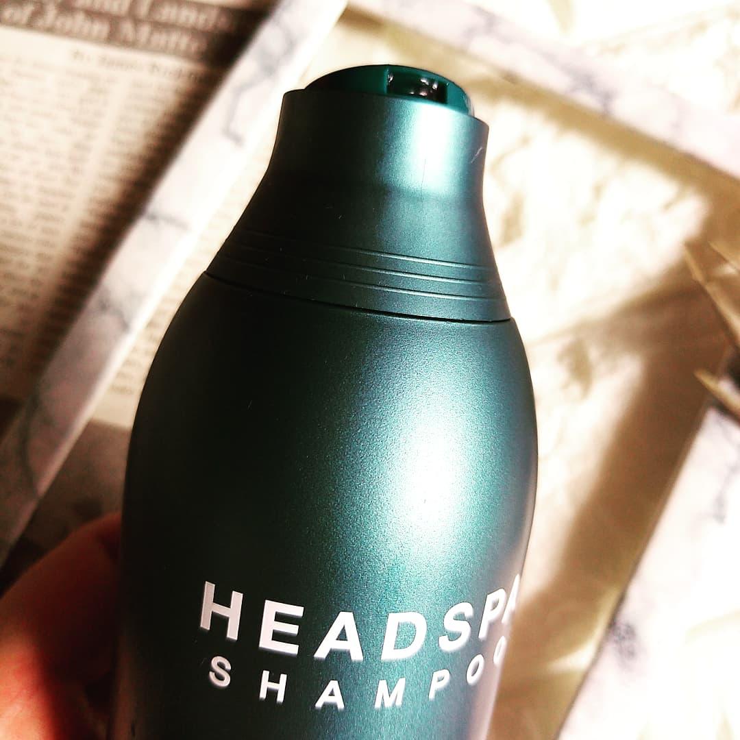HEADSPA 7(ヘッドスパ セブン)シャンプーを使ったまるもふさんのクチコミ画像3