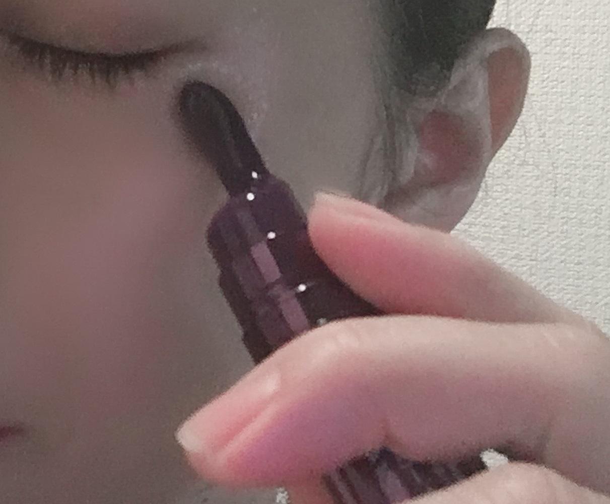 shimaboshi(シマボシ) コレクティブアイセラムの良い点・メリットに関するjobspさんの口コミ画像1