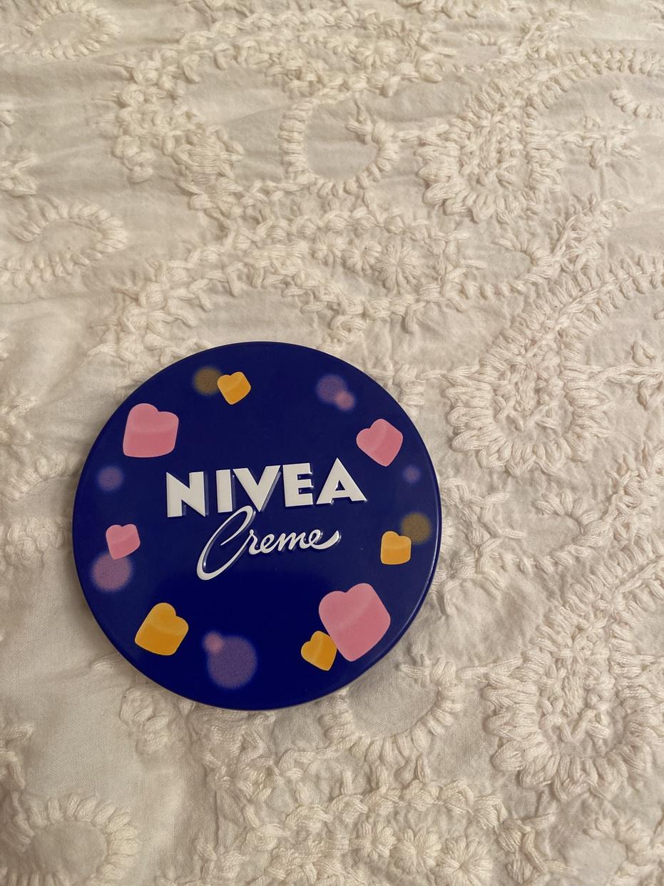 NIVEA(ニベア) クリーム(大缶)に関するmikakoさんの口コミ画像1