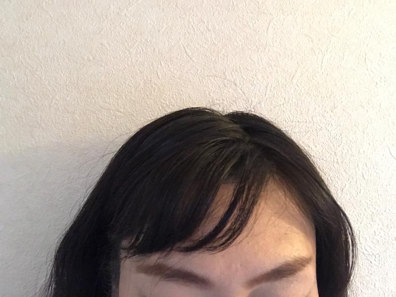URUMIE(ウルミエ)デザインヘアバーム エアリーサボンを使ったkirakiranorikoさんのクチコミ画像3