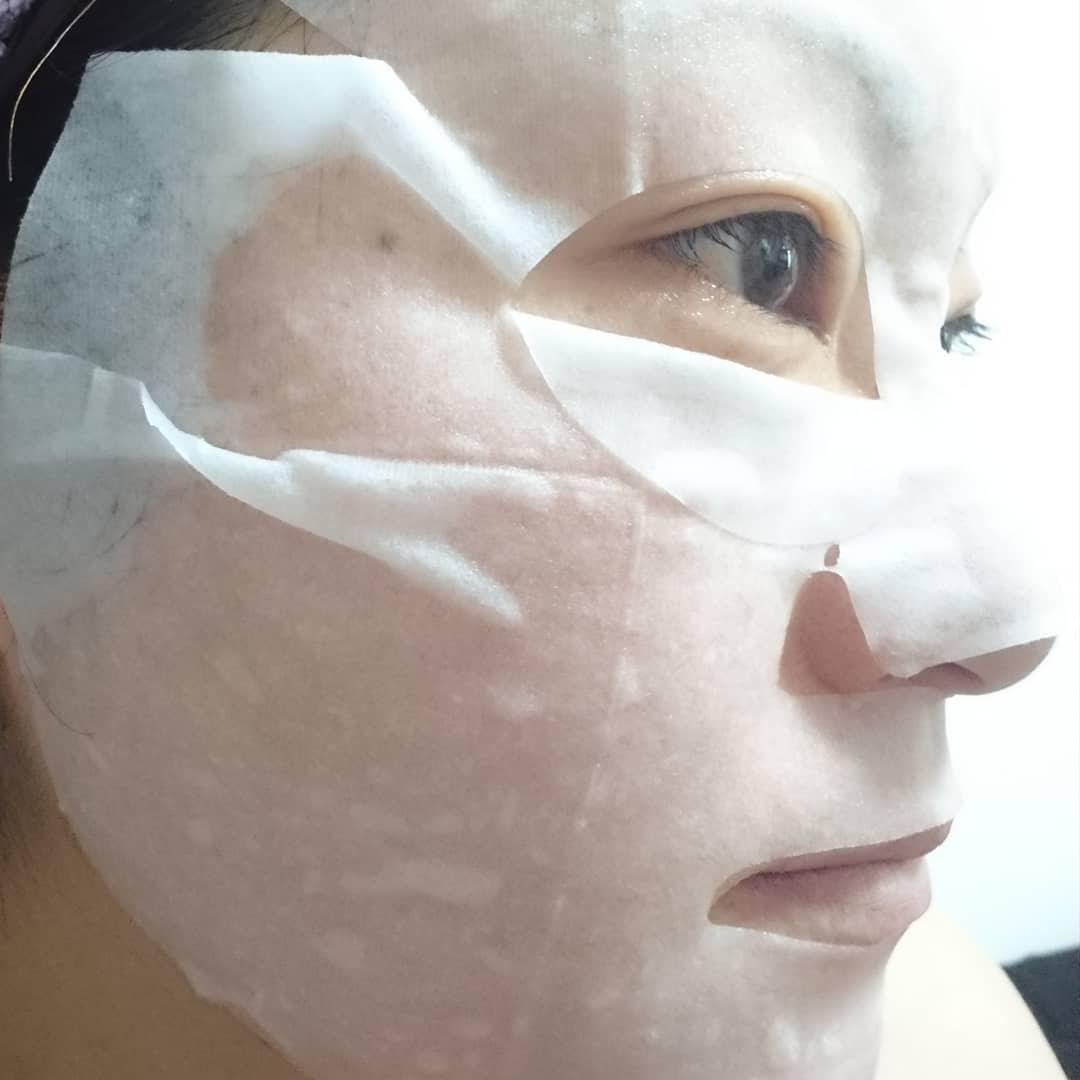 Seacrystals(シークリスタル) エプソム パックを使った恵未さんのクチコミ画像3