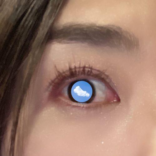 イベリスピメルクリームシャドウライナーを使ったFuyuko Gabieさんのクチコミ画像3