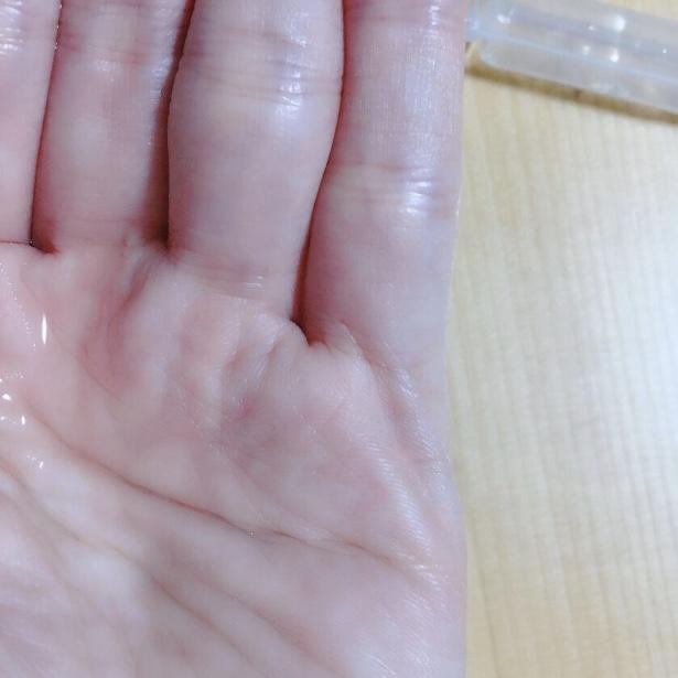 MediQOL(メディコル) メディコル スキンウォーター 35/54を使ったyonna.sさんのクチコミ画像2